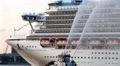 245 infectados por norovirus obligan a crucero de Princess a regresar al puerto|Foto: Miami Herald
