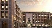 Grupo inversor asiático compra su tercer hotel de cinco estrellas en España|Foto: Expansión