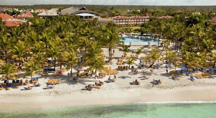 Hotel Viva Wyndham Dominicus Beach, en Bayahíbe - República Dominicana