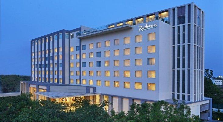 Radisson refuerza su presencia en la India con 17 hoteles | Foto: Radisson Hotel Agra- Booking.com