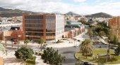 Sercotel refuerza su apuesta por Andalucía con un nuevo hotel en Málaga | Foto: Recreación del nuevo hotel- Sur