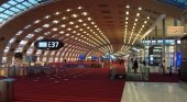 El Aeropuerto Charles de Gaulle, el más importante de París