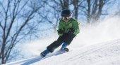 Las nevadas en Aragón dejan 340 km esquiables para el fin de semana