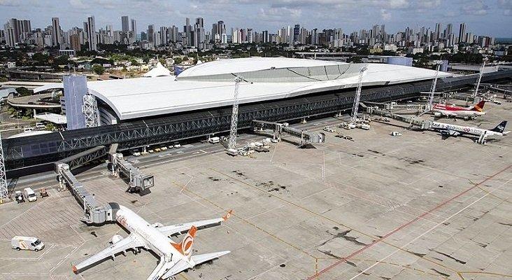 Aena inicia con éxito las operaciones en los seis aeropuertos de Brasil | Foto: Portal da Copa/ME (CC BY 3.0 BR)