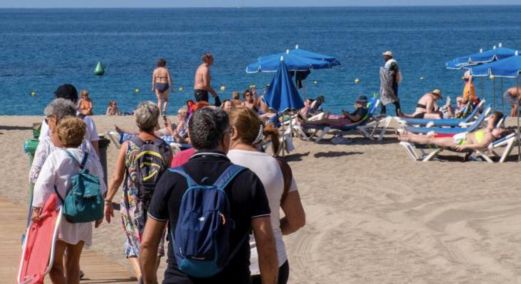 #TenerifeNoProblem, el lema del sector turístico de la isla ante el coronavirus