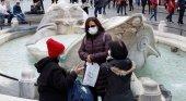 Italia endurece sus medidas de contención para frenar al coronavirus | Foto: EFE vía El Español