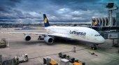 La caída de la demanda lleva a Lufthansa a paralizar sus A380