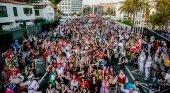 Cancelan el Carnaval Internacional de Maspalomas por el Covid-19