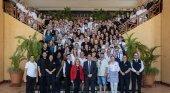 Los trabajadores, los héroes del hotel en cuarentena de Tenerife
