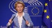 La UE promete medidas para evitar que las aerolíneas pierdan sus 'slots'