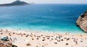 El coronavirus también sacude al turismo de Turquía
