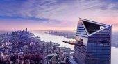Abre al público el nuevo imán turístico de Nueva York | Foto: The Edge vía Viajes National Geographic