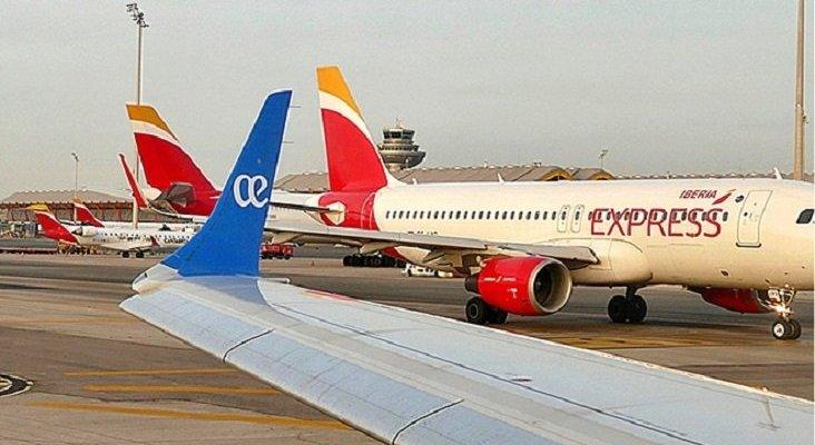 La compra de Air Europa por IAG y la fusión entre Globalia y Barceló, en jaque por el coronavirus |Foto: Expansión