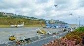 Madeira solicita al Estado el cierre de sus aeropuertos para combatir la pandemia | Foto: Aeropuerto de Madeira -madeira-web.com