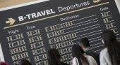 B-Travel se pospone para junio debido al COVID-19