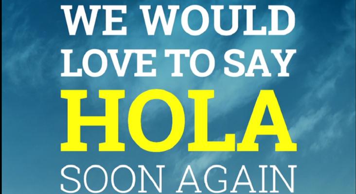 Turismo de Canarias lanza una campaña de esperanza en 11 países ante el escenario que plantea el Covid 19