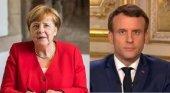 Alemania y Francia anuncian sus medidas para reducir el impacto del Covid-19 | Foto: © Raimond Spekking / CC BY-SA 4.0 (vía Wikimedia Commons)