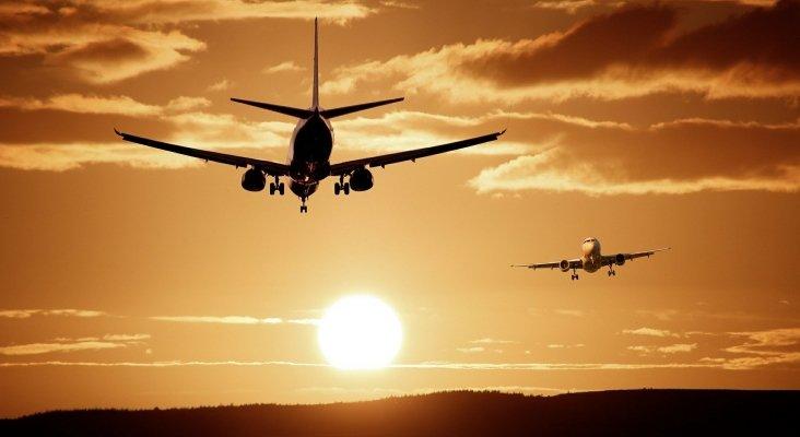 Baleares se queda sin vuelos comerciales nacionales