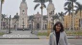 Perú: Viajar te permite conocer y conocerte