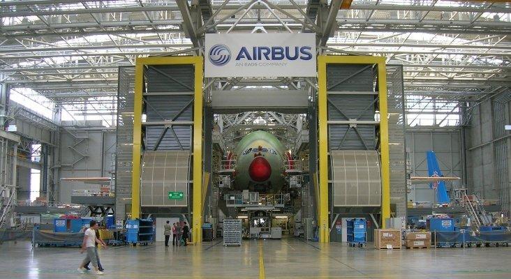 La crisis del coronavirus pone en peligro la liquidez de Airbus y Boeing
