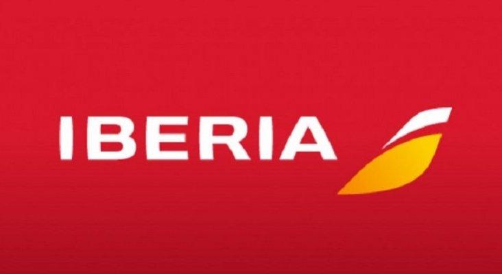 Iberia presenta un ERTE que afecta al 90% de la plantilla