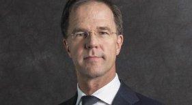 Primer ministro holandés, Mark Rutte |Gobierno Países Bajos