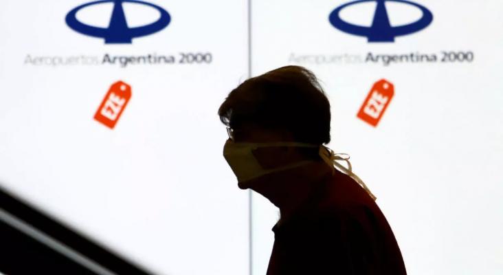 El Turismo en tiempos de Coronavirus | Fuente: Reuters / Matias Baglietto