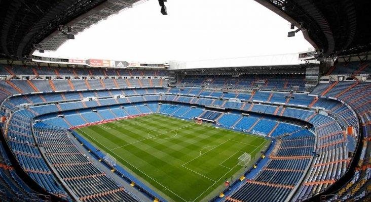 El Real Madrid pierde 100.000 euros al día por el cierre de su 'tour' del Bernabéu