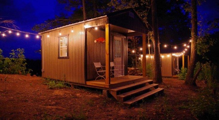 Airbnb: un millón de dólares para desarrollar los alojamientos más atípicos de la Tierra  Foto: Travel Daily