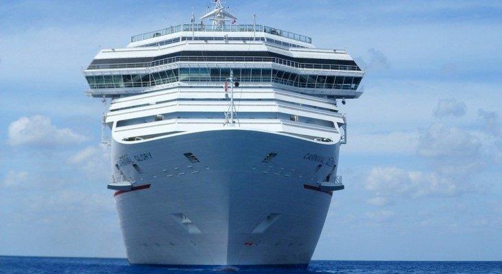 """Crisis del coronavirus: Carnival ofrece sus cruceros como """"hospitales temporales"""""""