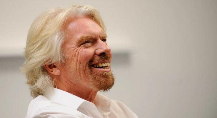 Richard Branson destina 250 millones a Virgin Group por el coronavirus| Foto: virgin.com