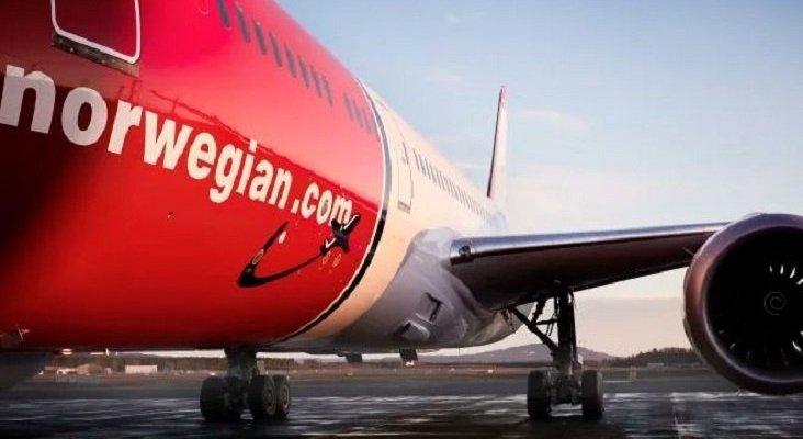 Norwegian cumple con los requisitos para recibir una ayuda estatal de 24 millones