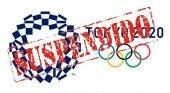 Aplazan los Juegos Olímpicos de Tokio