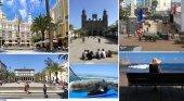 Las Palmas de Gran Canaria se sigue promocionando a través de las películas