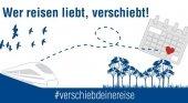 'Los que aman viajar, pospongan', la iniciativa de la Asociación Alemana de Viajes