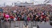 Investigan a estación de esquí por cientos de infecciones de Covid 19 en Europa|Foto: Lugaresdenieve