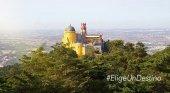 Sintra (Portugal), un viaje accidentado, pero único