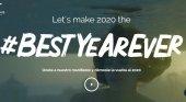 #BestYearEver, la iniciativa de Springs Hotels para darle la vuelta a este 2020