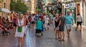 Las empresas turísticas de Baleares piden la suspensión de impuestos y tasas