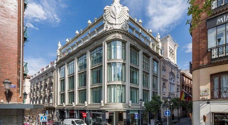 CEHAT propone crear una web con los alojamientos abiertos durante el Estado de Alarma | Foto: Room Mate Alicia, en Madrid