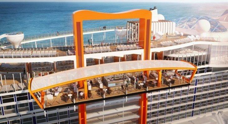 Magic Carpet Celebrity Cruises