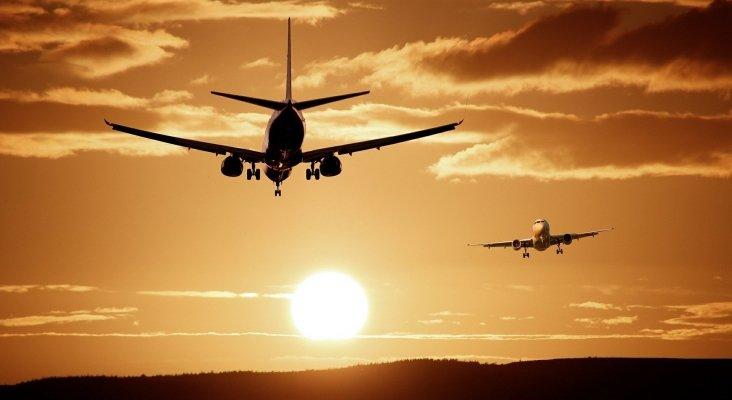 Preocupación por los problemas de liquidez de las dos mayores aerolíneas españolas