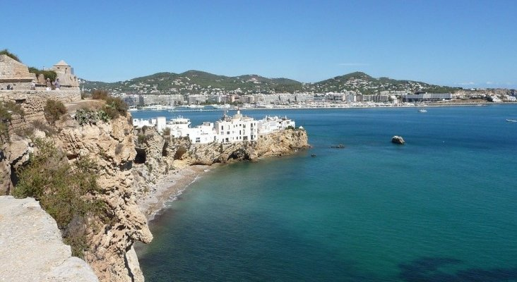 El confinamiento en UK e Italia podría tener un impacto de 1.000M en Ibiza y Formentera