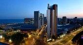El Hotel Barcelona Princess acoge a los primeros enfermos de Covid-19