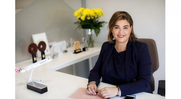 María Méndez Castro deja la dirección de Promotur Turismo de Canarias