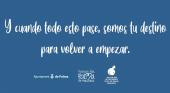 """Playa de Palma, el destino para """"volver a empezar"""""""