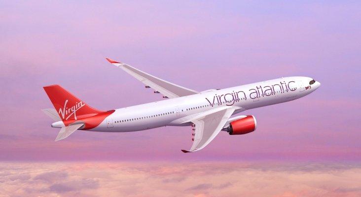 Alemania acude al rescate del sector turístico, Reino Unido se hace de rogar   Foto: Virgin Atlantic