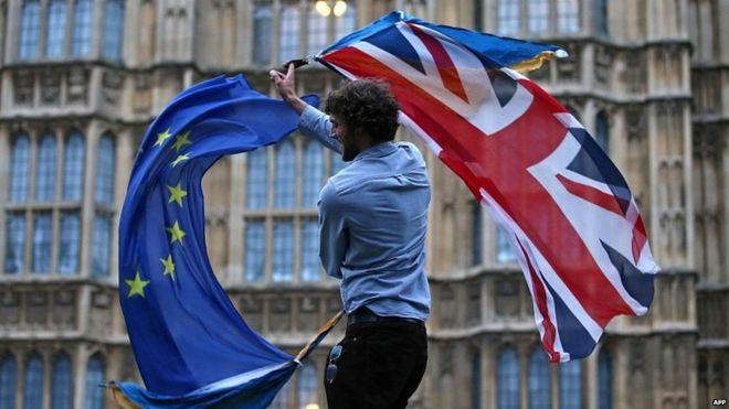 El Brexit también afectará a los trabajadores europeos