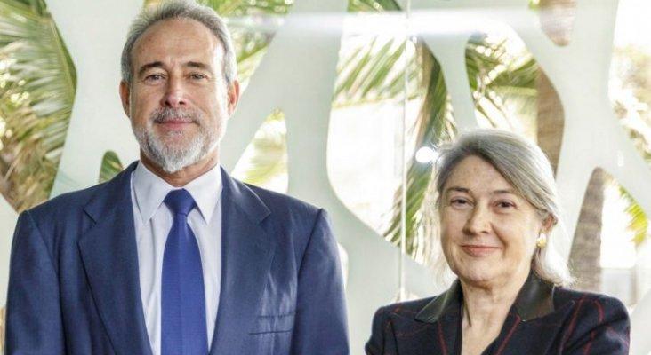 Luis y Carmen Riu lanzan un comunicado por el coronavirus