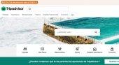 TripAdvisor donará un dólar por cada reseña que se publique en su plataforma